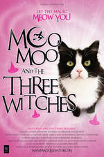 Moo Moo and the Three Witches movie cover