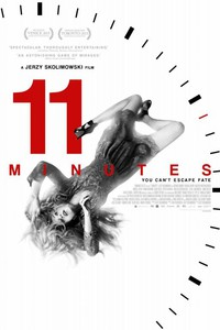 11 Minutes main cover