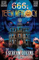 666_teen_warlock movie cover