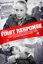 first_response_2015 movie cover