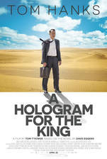 a_hologram_for_the_king movie cover