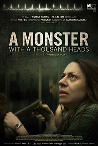 A Monster with a Thousand Heads main cover