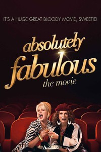 Absolutely Fabulous: The Movie main cover
