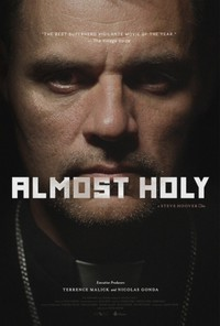 Almost Holy main cover