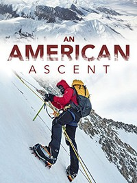 An American Ascent main cover