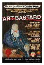 Art Bastard movie cover