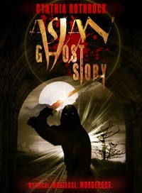 Asian Ghost Story main cover