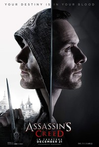 Assassin's Creed main cover