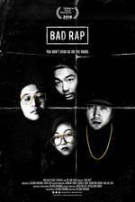 bad_rap_2016 movie cover