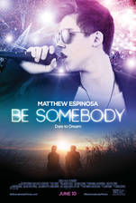 be_somebody movie cover