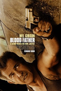 Blood Father main cover