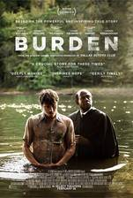 burden_2016 movie cover