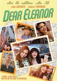 Dear Eleanor main cover