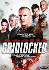 gridlocked movie cover