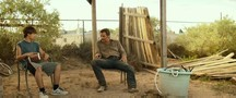 Hell or High Water movie photo