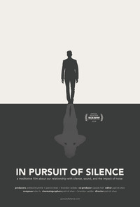 In Pursuit of Silence main cover