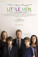 little_men_2016 movie cover