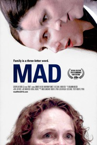 Mad main cover