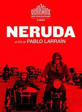 neruda movie cover