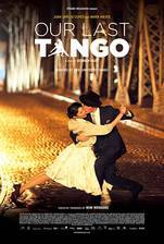 Our Last Tango movie cover