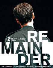remainder movie cover