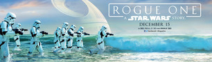 Rogue One: A Star Wars Story movie photo