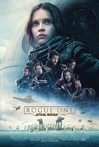 Rogue One: A Star Wars Story main cover