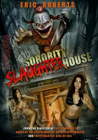 Sorority Slaughterhouse main cover