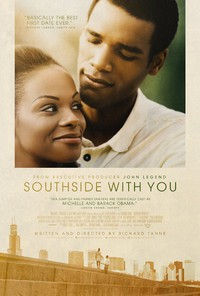 Southside with You main cover
