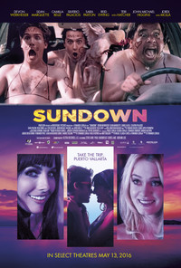 Sundown main cover