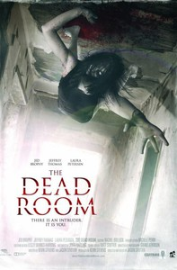 The Dead Room main cover