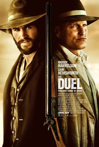 The Duel main cover