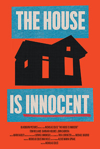 The House Is Innocent main cover
