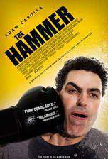 the_hammer movie cover