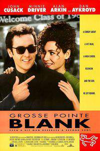 Grosse Pointe Blank main cover