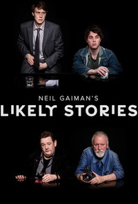 Neil Gaiman's Likely Stories movie cover