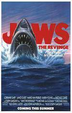 jaws_the_revenge movie cover
