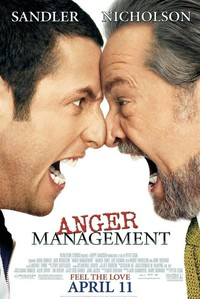 Anger Management main cover