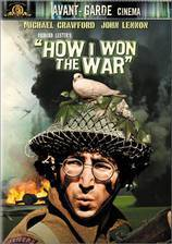 how_i_won_the_war movie cover