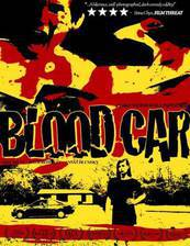 blood_car movie cover