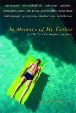 in_memory_of_my_father movie cover