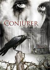 conjurer movie cover