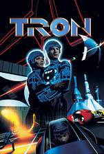 tron movie cover