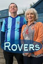 rovers movie cover