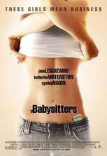 the_babysitters movie cover