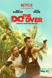 The Do-Over main cover
