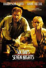 six_days_seven_nights movie cover
