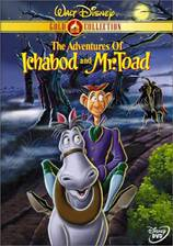 the_adventures_of_ichabod_and_mr_toad movie cover