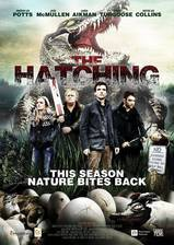 the_hatching_2016 movie cover
