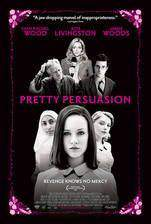 Pretty Persuasion trailer image